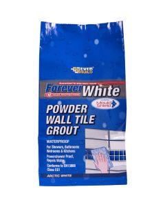 Everbuild Forever White Grout 1.2kg