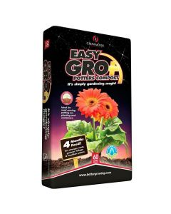 Growmoor Easy Gro Potters Compost 60L