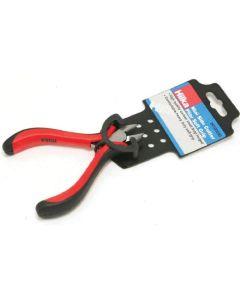 Hilka Mini Soft Grip Side Cutter Pliers