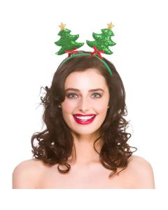 Wicked Costumes Sequin Christmas Tree Boppers