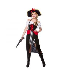 Wicked Costumes Female Pirate Wench
