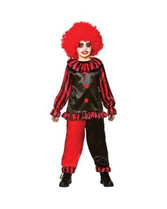 Wicked Costumes Boys Evil Clown
