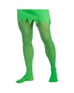 Wicked Costumes Male Green Elf Tights