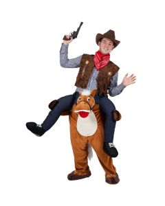 Wicked Costumes Carry Me Horse Costume
