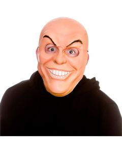 Wicked Costumes Freaky Guy Mask