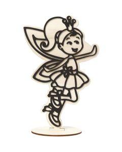 Creative Company Decoration Figure Fairy