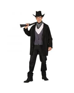 Wicked Costumes Male High Noon Cowboy