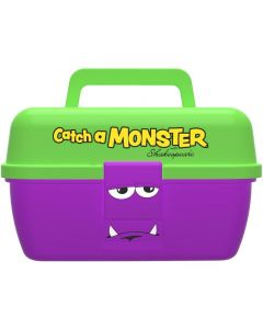 Shakespeare Catch a Monster Play Box Purple