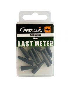 Prologic Last Meter Accessories Tail Rubbers 10pcs