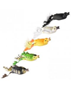 Savage Gear 3D Hollow Duckling Weedless Lure 75mm 15g