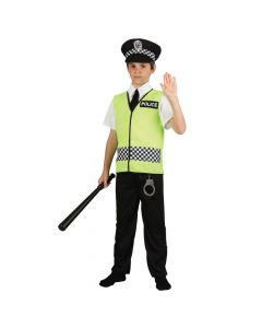 Wicked Costumes Boys Policeman