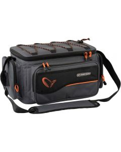 Savage Gear System Box Bag Large Includes 4 boxes