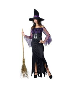 Wicked Costumes Female Mystical Witch Large