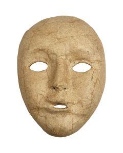 Creative Company Full Face Mask 17.5x12.5cm