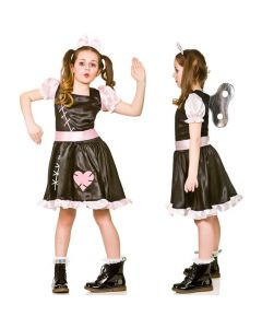 Wicked Costumes Girls Wind Up Doll