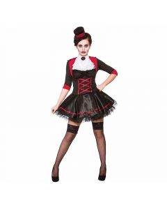 Wicked Costumes Female Victorian Vamp
