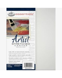 Royal & Langnickel Essentials Stretched Canvas