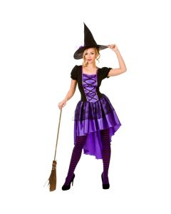 Wicked Costumes Female Glamorous Witch