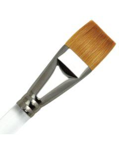 Royal & Langnickel Combo Wash Artist Brush Short Handle