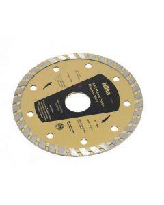 "Hilka Turbo Diamond Disc 4½"""