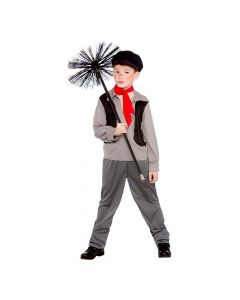 Wicked Costumes Boys Victorian Chimney Sweep