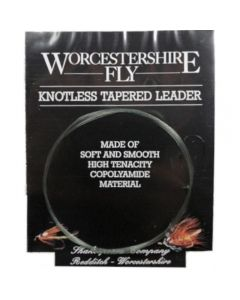 Shakespeare Worcestershire Fly Tapered Leader