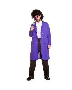 Wicked Costumes Male 80's Musician