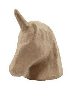 Creative Company Trophy Unicorn Head