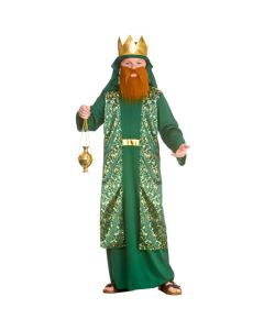 Wicked Costumes Boys Green Wise Man