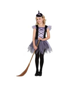 Wicked Costumes Girls Cute Ballerina Witch