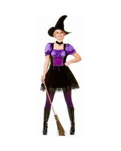 Wicked Costumes Girls Hocus Pocus Witch