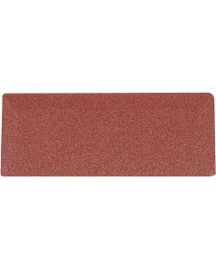 Silverline ⅓ Sanding Sheets 60 Grit 10pk