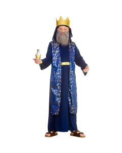 Wicked Costumes Boys Blue Wise Man