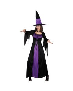 Wicked Costumes Female Spellbound Witch