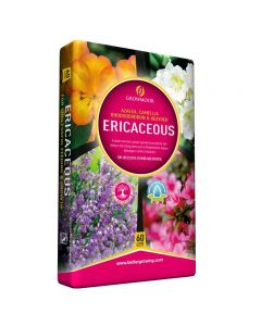 Growmoor Ericaceous Compost 60L