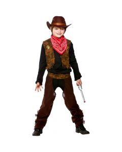 Wicked Costumes Wild West Cowboy