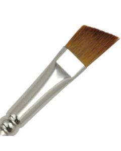 Royal & Langnickel Royal Knight Angular Brush Standard Handle