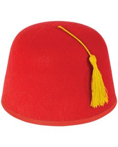 Wicked Costumes Moroccan Fez
