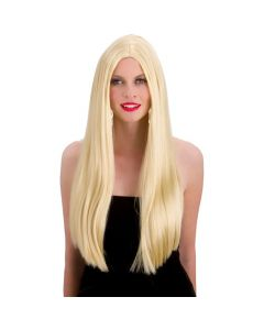 Wicked Costumes Classic Long Blonde Wig