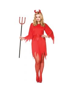 Wicked Costumes Female Wicked Devil