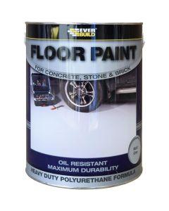 Everbuild Floor Paint Grey 5L