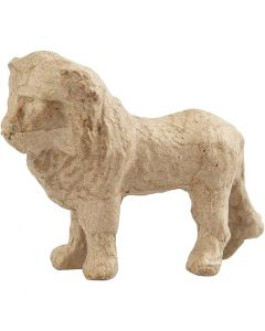 Creative Company Paper Mache Wild Life Animals Lion
