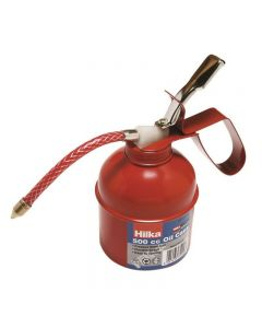 Hilka Oil Can 500cc