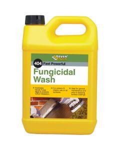Everbuild 404 Fungicidal Wash 5L