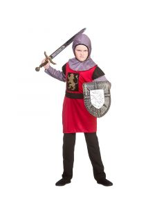 Wicked Costumes Boys Medieval Knight