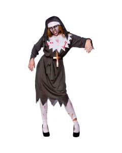 Wicked Costumes Female Satanic Sister