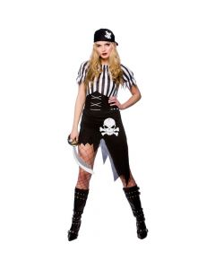 Wicked Costumes Female Shipwrecked Pirate