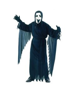 Wicked Costumes Male The Screamer