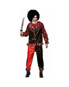 Wicked Costumes Male Horror Clown