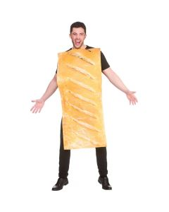 Wicked Costumes Unisex Funny Sausage Roll One Size